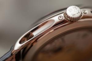 Ajustar reloj mecanico