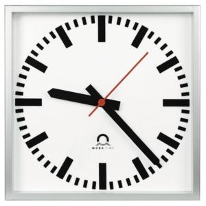 reloj analogico agujas