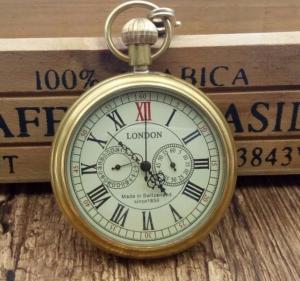 reloj bolisllo antiguo