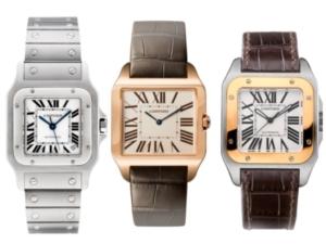 relojes pulsera cartier